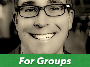 Everyday Spiritual Practices with Keith Anderson For Groups icon