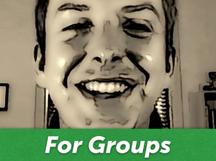 Digital Strategies for Churches with Kyle Oliver For Groups icon