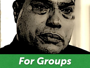 Racism and Racial Justice For Groups icon