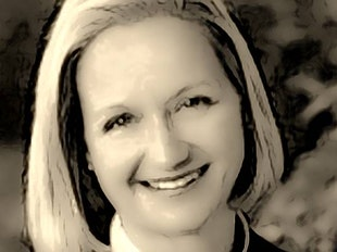 Living a Spiritual Life with Mary Gray-Reeves icon