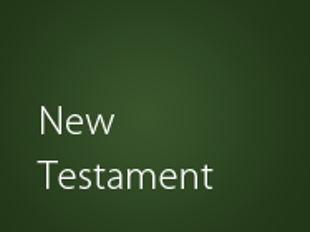 NT3: General Letters & Revelation (NT Overview 3) icon