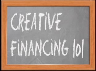 Creative Financing 101 icon