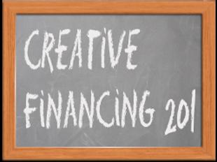 Creative Financing 201 icon
