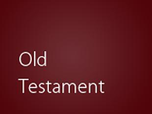 OT2: The Historical Books (OT Overview 2) icon