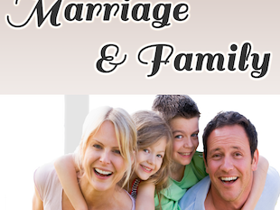 """Track 3 Training - """"Marriage & Family Counseling"""" icon"""