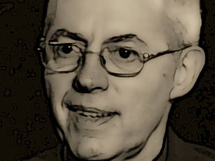Creating Common Good 4: A Christian Response with Justin Welby icon