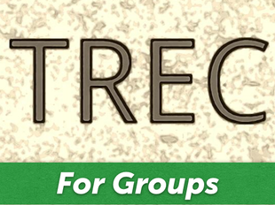 Reimagining Church Leadership with TREC (For Groups) icon