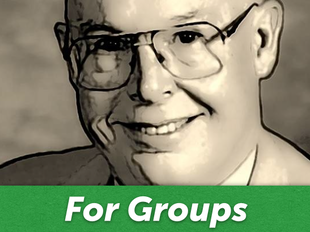 The Episcopal Tradition with Frank Wade (For Groups) icon