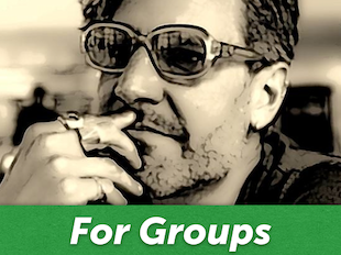 How to Simplify Your Life with Mark Scandrette (For Groups) icon