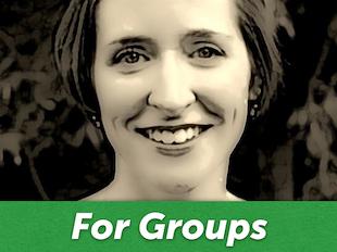 How to Take a Sabbath with MaryAnn McKibben Dana (For Groups) icon