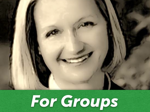 Living a Spiritual Life with Mary Gray Reeves (For Groups) icon