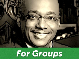 How to Be a Crazy Christian with Michael Curry (For Groups) icon