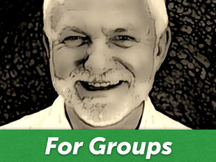 The Gospel of Luke with John Lewis (For Groups) icon