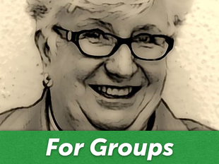 Praying the Collects with Ellen Wondra (For Groups) icon