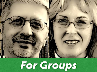 Crossing Thresholds with Roger Ferlo and Suzann Holding (For Groups) icon