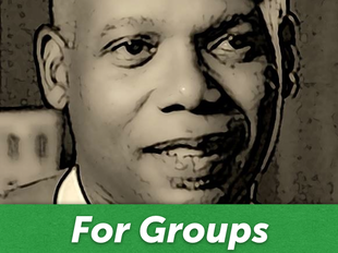 Creating Common Good 1: Economic Inequality with Bp. Julio Murray (For Groups) icon