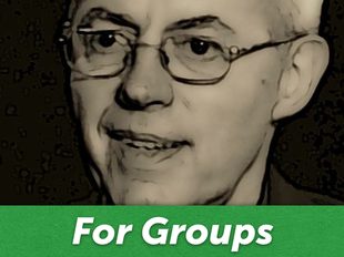 Creating Common Good 4: A Christian Response with Justin Welby (For  Groups) icon