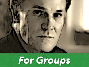 Why I Am Not an Atheist with Frank Schaeffer (For Groups) icon