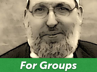 Introducing Islam with Mustapha Elturk (For Groups) icon