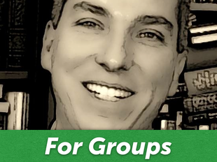 Introducing Judaism with Joseph Krakoff (For Groups) icon