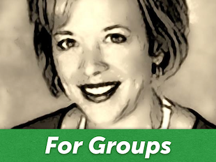 Introducing Stewardship with Kristine Miller (For Groups) icon