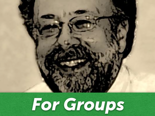 Three Prayers You'll Want to Pray with George Donigian (For Groups) icon