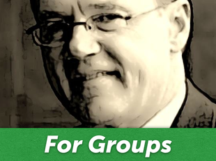 The Lutheran Tradition with Mark Tranvik (For Groups) icon