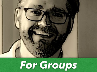 Introducing Episcopal Worship with James Hamilton (For Groups) icon