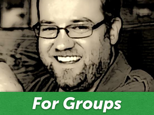 The Methodist Tradition with Jason Byassee (For Groups) icon