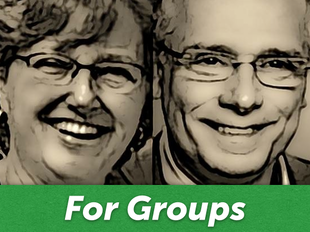Spiritual Roots of Loving Parenting with Scott and Holly Stoner (For Groups) icon