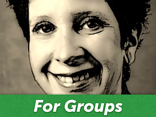 How to Forgive with Virginia Holeman (For Groups) icon