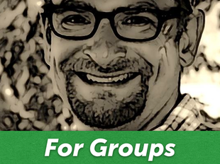 Introduction to Christian Marriage with Paul Walters (For Groups) icon