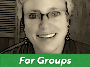 Finding God in Divorce with Carolyne Call (For Groups) icon