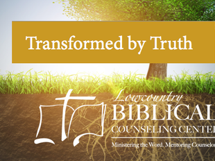 "Track 2 Training - ""Transformed by Truth"" icon"