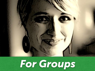Lessons in Belonging with Erin Lane (For Groups) icon