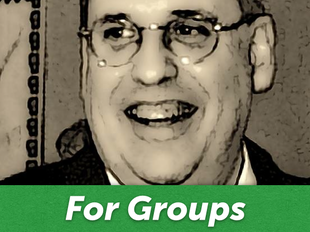 Grieving Well with Andrew Gerns (For Groups) icon