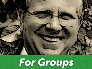 Developing Christian Patience with Jeff Bullock (For Groups) icon