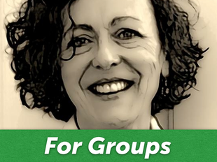 Introducing Lent with Maggi Dawn (For Groups) icon