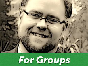 Who Is Jesus? with Jason Fout (For Groups) icon