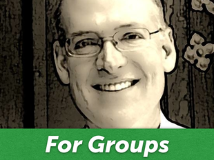 Introduction to Church History with Eric Williams (For Groups) icon
