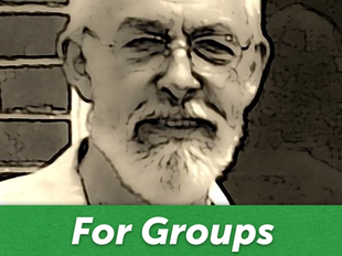 How to Share Your Faith with John Bowen (For Groups) icon