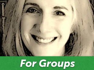 Crisis Communications with Meredith Gould (For Groups) icon