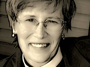 Let the Women Speak! with Lindsay Hardin Freeman icon
