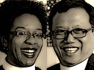 The Episcopal Way with Eric Law and Stephanie Spellers icon