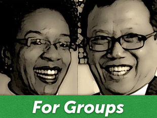 The Episcopal Way with Eric Law and Stephanie Spellers For Groups icon