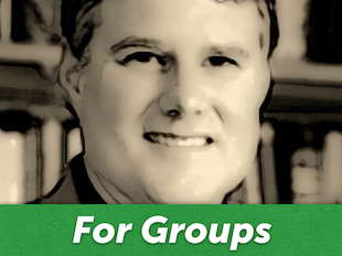 Deepening the Spirituality of Your Congregation with Graham Standish For Groups icon