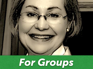 Violence, Myth, and Scripture with Suzanne Ross For Groups icon