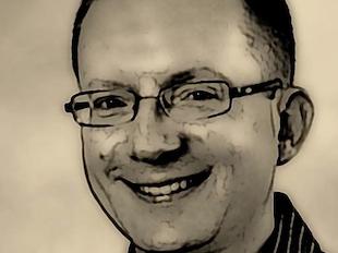 Building a Spiritually Mature Congregation with Thomas Bergler icon