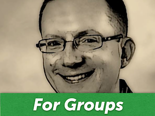 Building a Spiritually Mature Congregation with Thomas Bergler For Groups icon