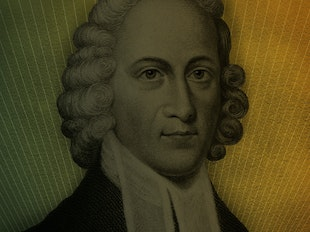 The Life & Thought of Jonathan Edwards icon
